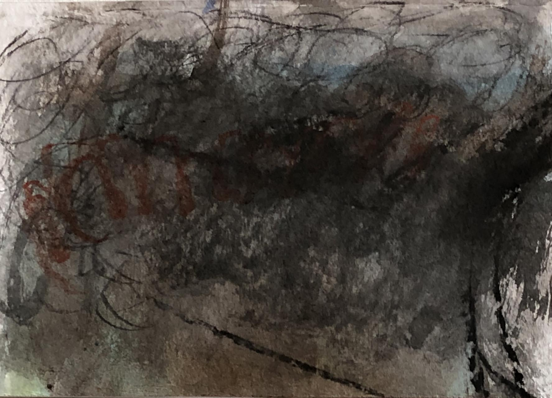 Die Spur-Giruli 4-Aquarell-15×20-2018