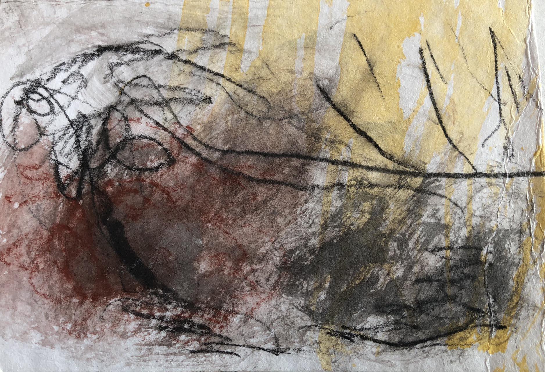 Die Spur-Giruli 5-Aquarell-15×20-2018