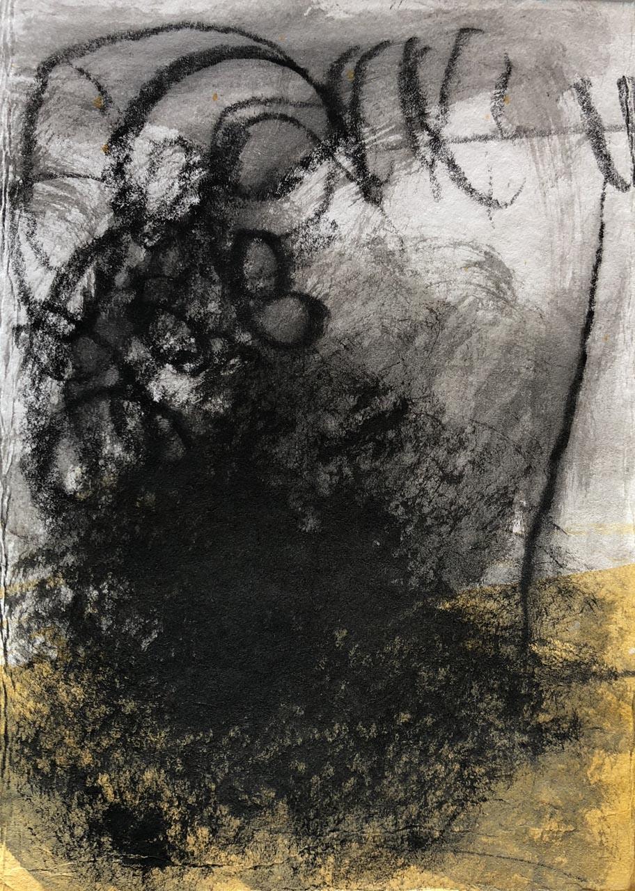 Die Spur-Giruli 6-Aquarell-15×20-2018