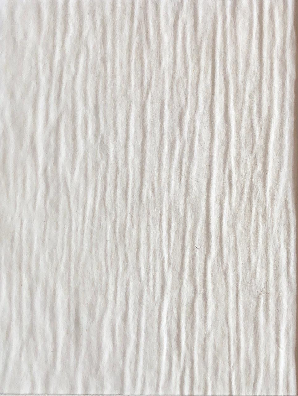 Geschöpftes Papier-Weiss 1-Drucktechnik-20×30-2016