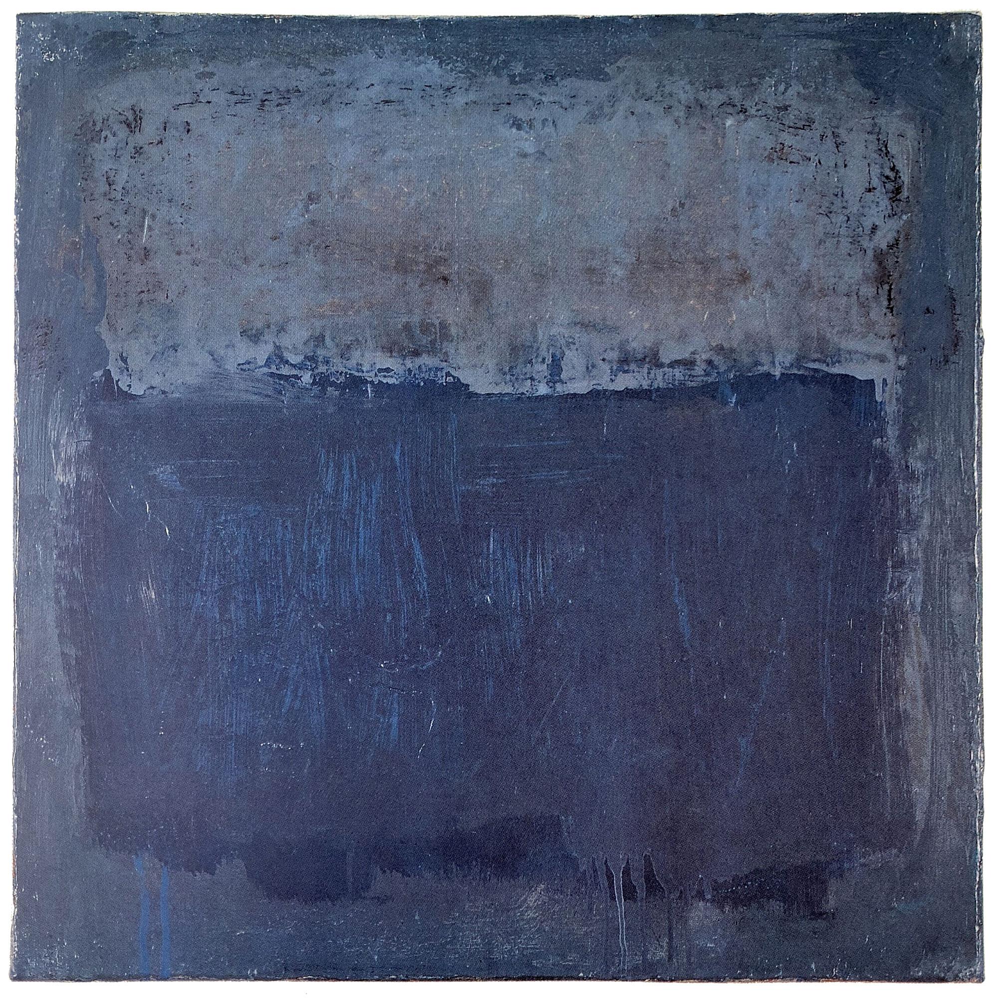 Monochrom-ohne-Titel-2-Öl-auf-Leinwand-80×80-1995