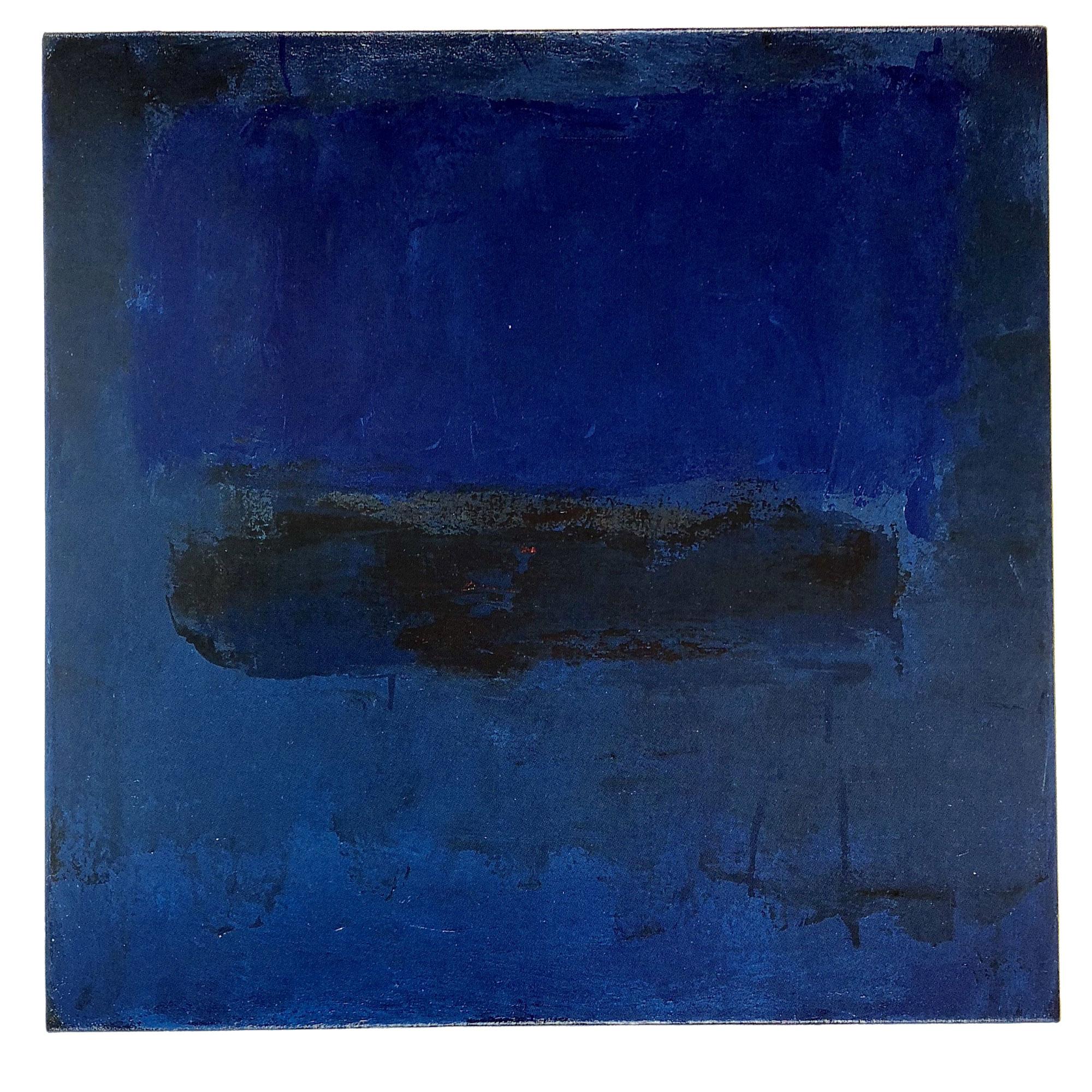 Monochrom-ohne-Titel-8-Öl-auf-Leinwand-80×80-1995